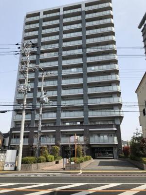 人気のエリア!大阪御堂筋線『なかもず』駅まで徒歩6分♪通勤通学も楽になります♪