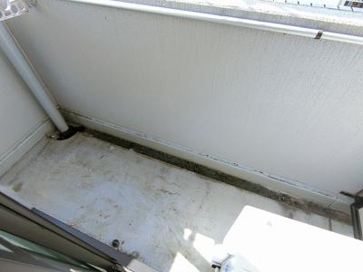 【その他共用部分】昭島コートエレガンスB棟