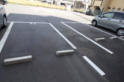 【駐車場】brabo!