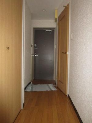 【玄関】ヴィルフランシュ