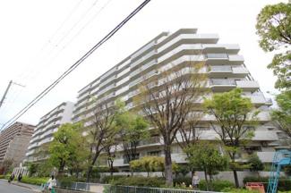 【外観】本山ロイヤルマンション