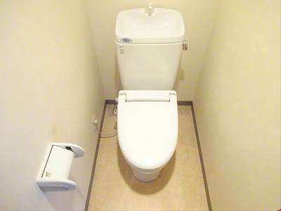 【トイレ】サザンクロス