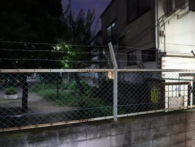 【展望】抜弁天フラット