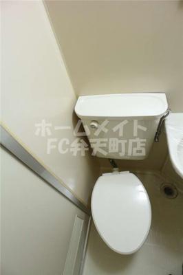 【トイレ】フォーラム市岡