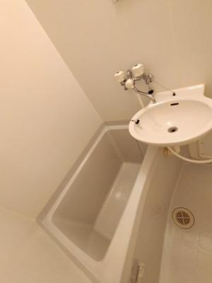 【浴室】レオパレスView stage
