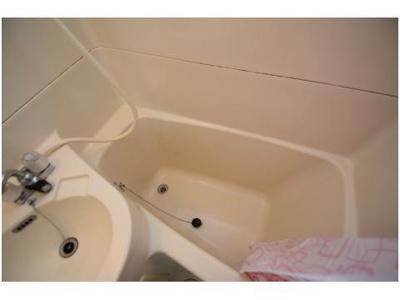 【浴室】グリーンピア 株式会社Roots