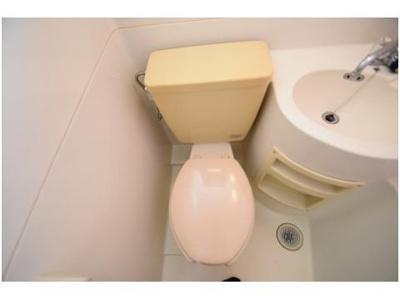 【トイレ】グリーンピア 株式会社Roots