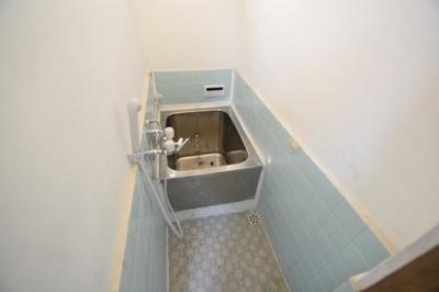 【浴室】法善寺4丁目連棟