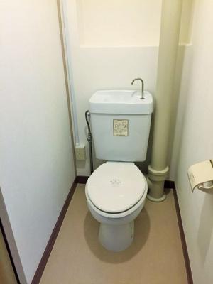 【トイレ】警固セントラルビル