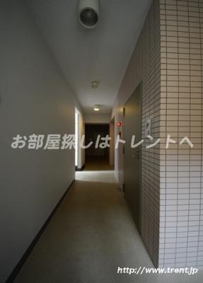 【その他共用部分】モンテヴェルデ飯田橋