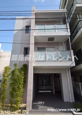 【外観】モンテヴェルデ飯田橋