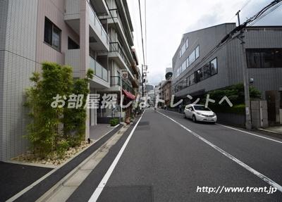 【周辺】モンテヴェルデ飯田橋