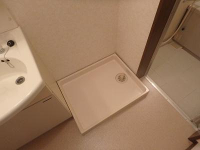 【洗面所】ポジティーボ小阪