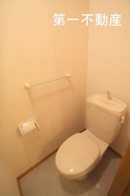 【トイレ】ラーゴ