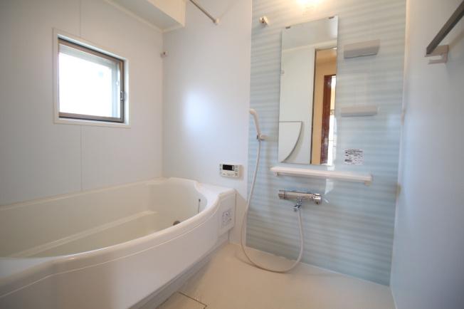【浴室】ラ・パティオ