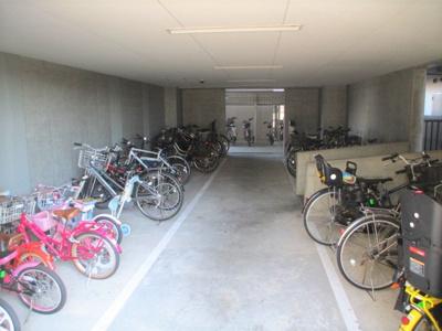 【駐車場】コージースクエア須磨白川台