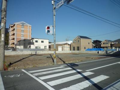 【外観】児島味野4丁目 事業用借地
