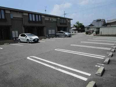【駐車場】グランセリシール