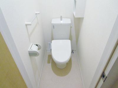 【トイレ】グランセリシール