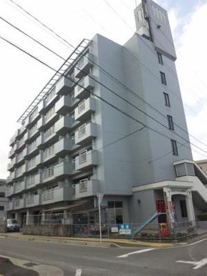 【外観】TKマンション那珂川