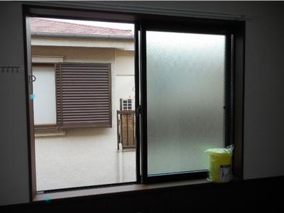 アーバンプレイス早稲田コアAの窓からの景色☆