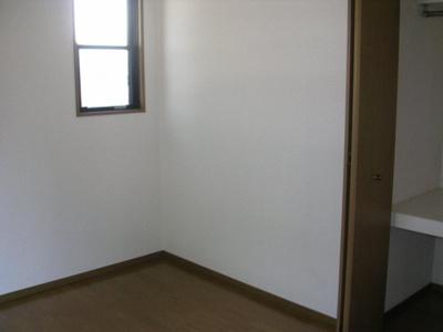 【寝室】セジュール クレスト B棟