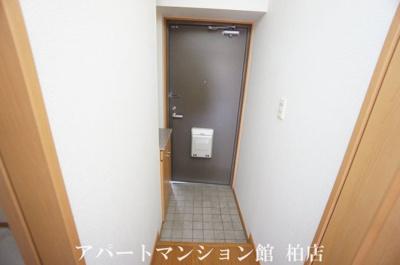 【玄関】K・ブローテ・柏の葉B