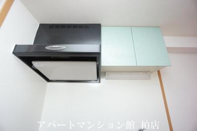 【キッチン】K・ブローテ・柏の葉B