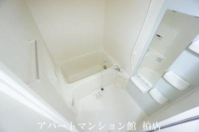 【浴室】K・ブローテ・柏の葉B