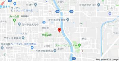 【地図】高橋文化