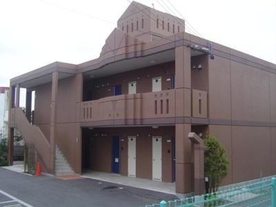 【外観】メゾン・ド・ストーク
