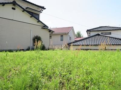 【外観】天道町売地