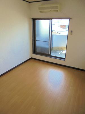 3階 洋室6帖