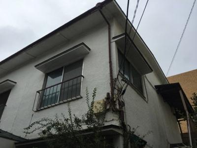 【外観】小川荘