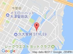 【地図】ウェステン ドルフⅠ