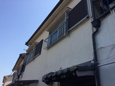 【外観】明泉寺町テラスハウス
