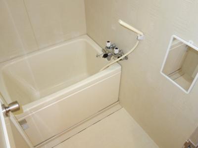【浴室】ワコーハイツ須磨