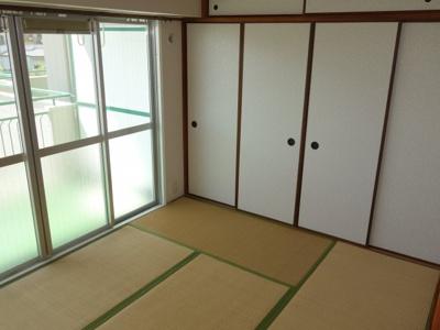【和室】ワコーハイツ須磨