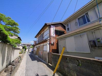 【外観】奈良町資料館別館