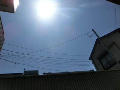 【展望】ウィルオリンピア氷川町