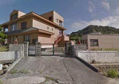 【外観】大型豪華別荘 うるま市 宮城島