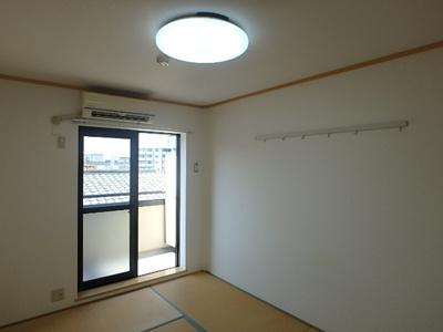 【和室】甲子園マンション2