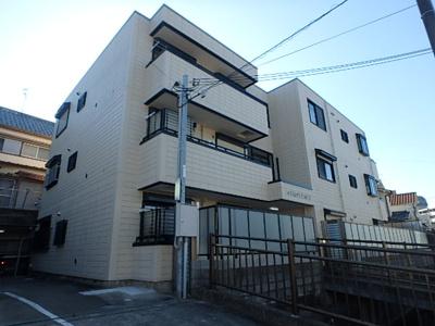 【外観】甲子園マンション2