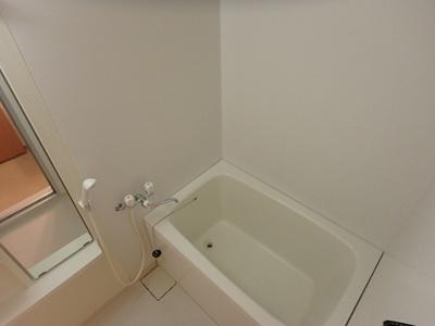 【浴室】甲子園マンション2