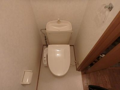 【トイレ】甲子園マンション2