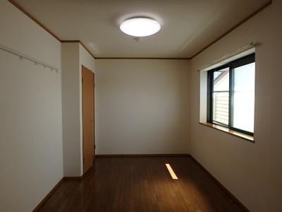 【洋室】甲子園マンション2