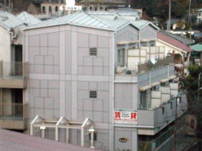【外観】シティパレス生駒東新町