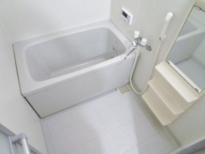 【浴室】ソレアード北六甲