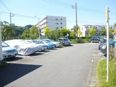 【駐車場】金沢シーサイドタウン並木二丁目7-6号棟