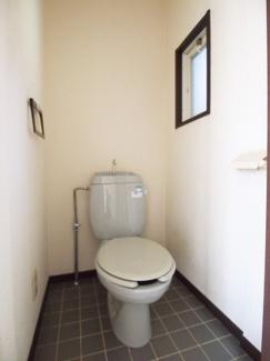 【トイレ】マリンパレス